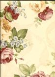 Grand Chateau 3 Wallpaper CH22529 By Norwall For Galerie